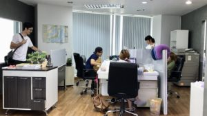 Relation Asia Pacific Co.,Ltd